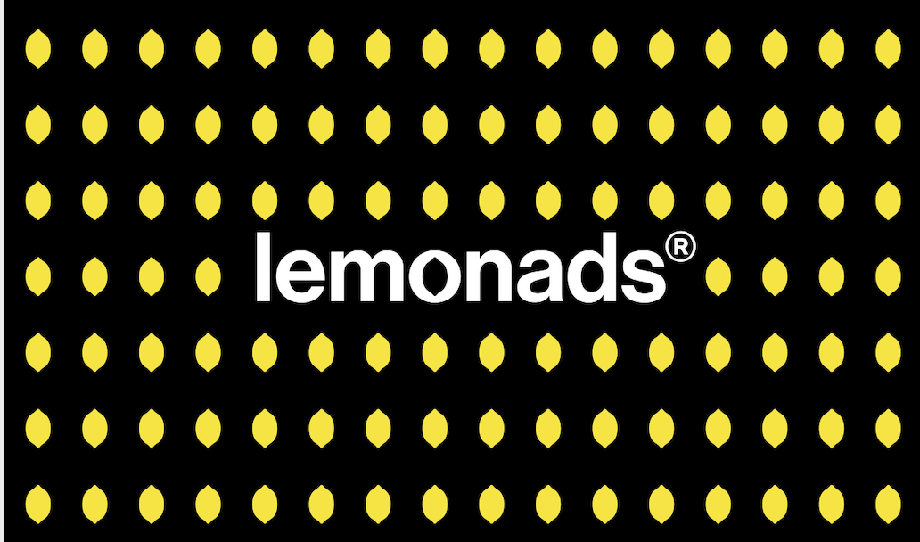 Why is lemonads called lemonads?