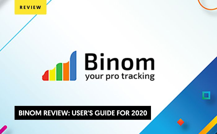 Finding the Ideal Tracker for Your Campaigns: Binom Review